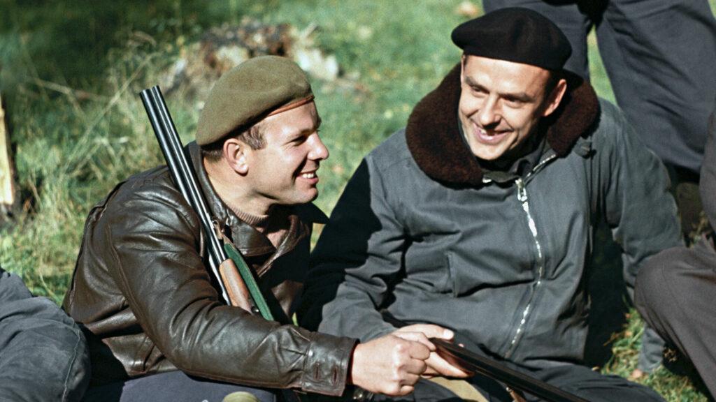 Почему Брежнев почти всегда возвращался с охоты с разбитым лицом?