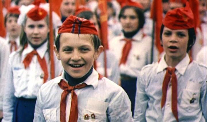Неприятные моменты из воспитания детей в СССР о которых молчат неспроста