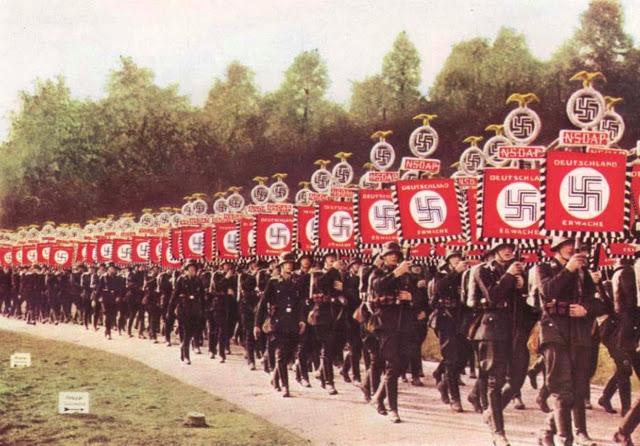 Скелеты в шкафу Гитлера: что стало с его детьми