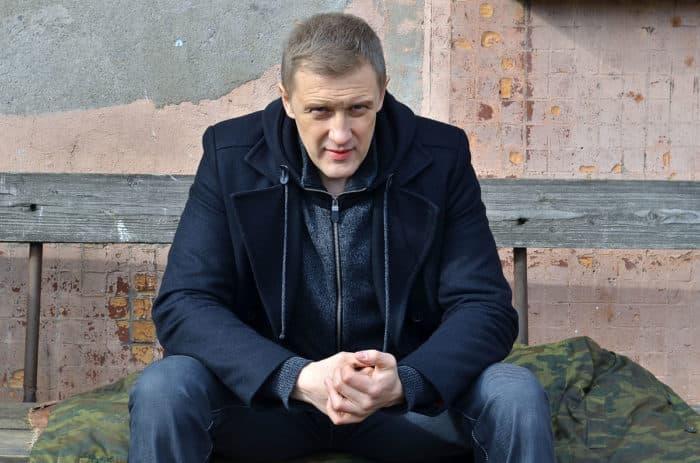 Почему Горобченко покинул Россию?
