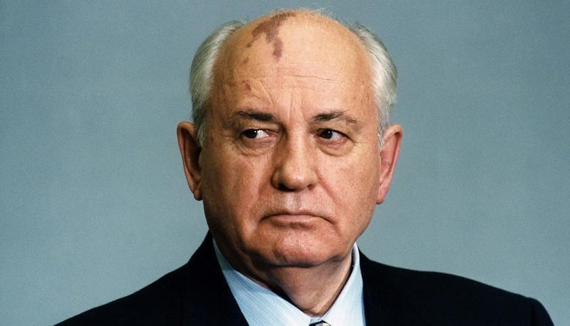 Тайные факты из юности Горбачева: уже можно рассказать