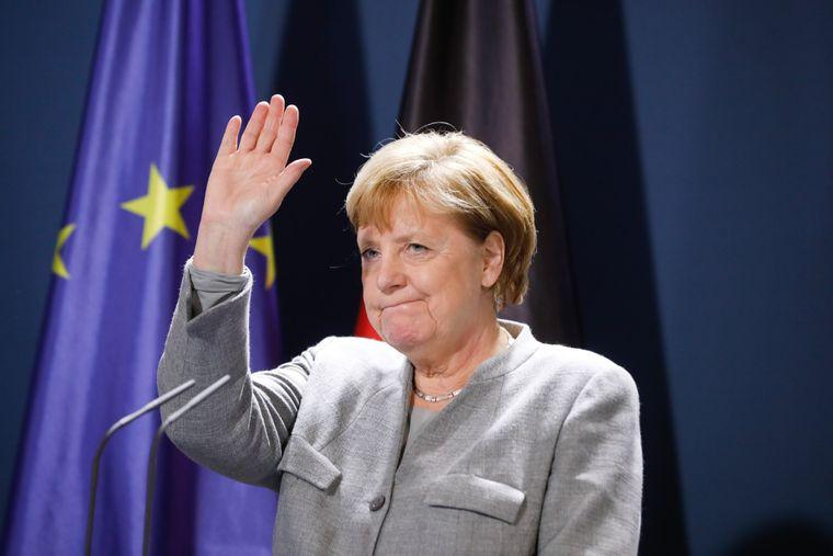 Скелеты в шкафу Меркель: почему у канцлера нет детей