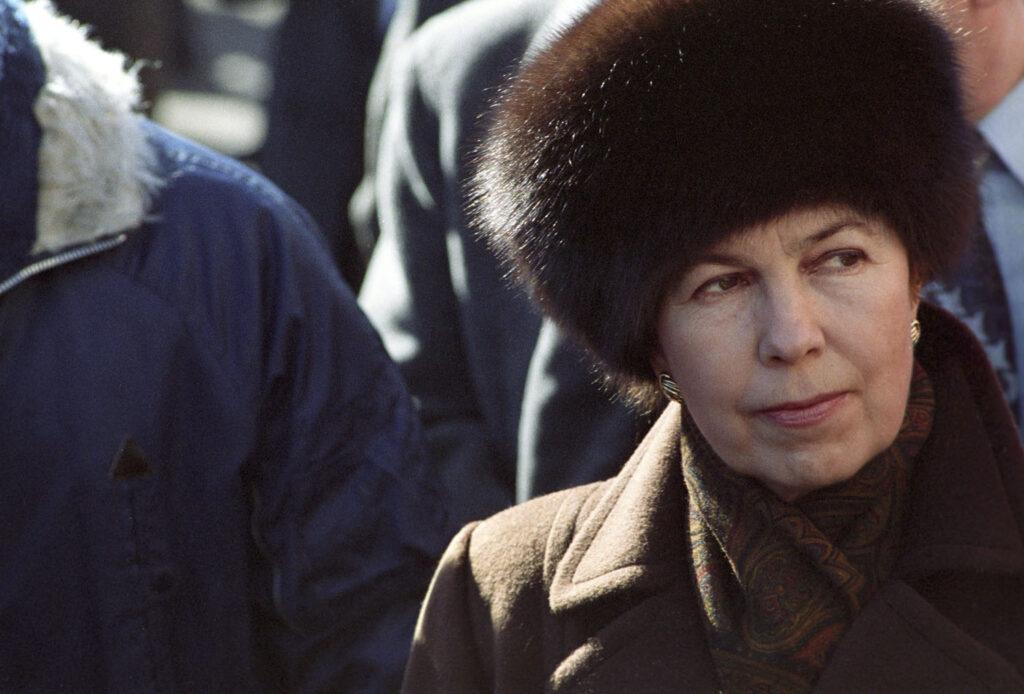 От чего на самом деле умерла Раиса Горбачева: уже можно рассказывать