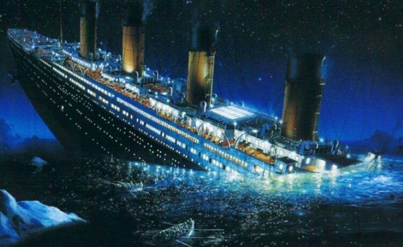 Почему ушел под воду «Титаник»: эту версию не озвучивали