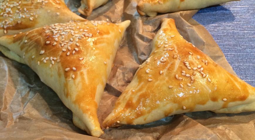 Почему китайцы не едят чеснок, а евреи малину?