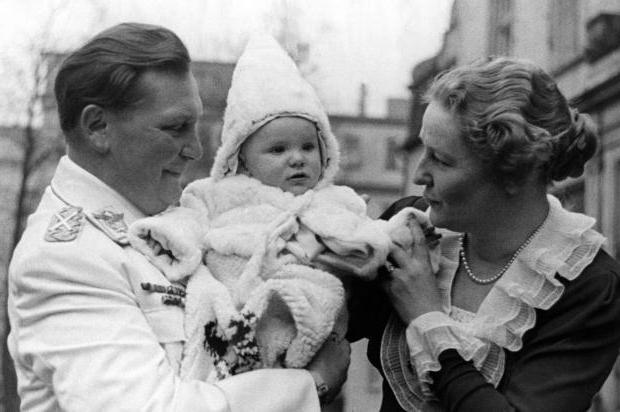 Жены дьяволов: как наказала жизнь первых леди Третьего рейха